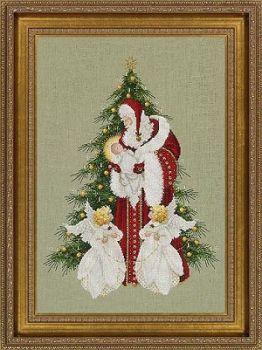 Song of Christmas LL-46 / Песня Рождества