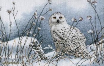 Northwind Owl 35221 (США)  / Полярная сова