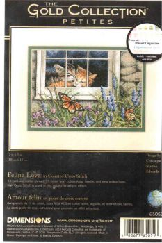 Feline Love 65051 / Влюблённые