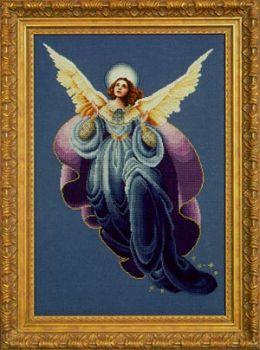 Angel of Morning LL53 / Ангел утра