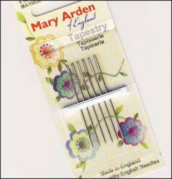 Иголочки Mary Arden 24