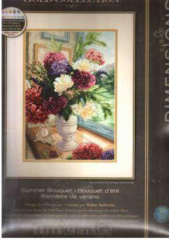 Summer bouquet 70-35328 / Летний букет