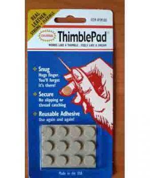 ThimblePad / Наперстки