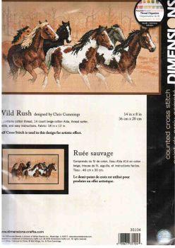 Wild Rush 35104 / Дикий порыв