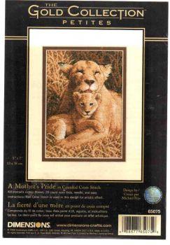 A Mother's Pride 65075 / Гордость матери (США)