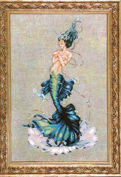 Aphrodite Mermaid MD-144 / Русалочка Афродита