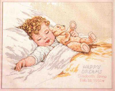 Happy Dreams 40744 / Счастливые мечты