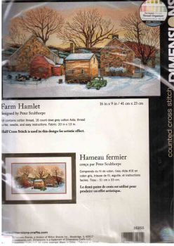 Farm Hamlet 352550 / Ферма Гамлет (Китай)