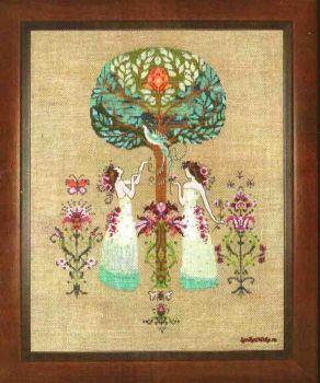 Tree of Hope MD-109 / Дерево надежды