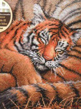 Cozy Cub 70-65105 / Спящий тигренок