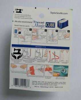 Thread Conditioner / Кондиционер для ниток