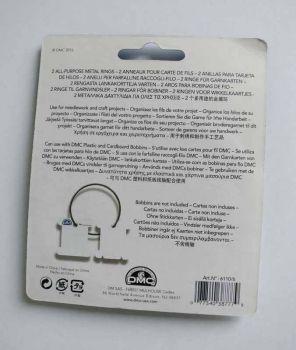 Кольца для бобинок 6110-6  ( DMC)