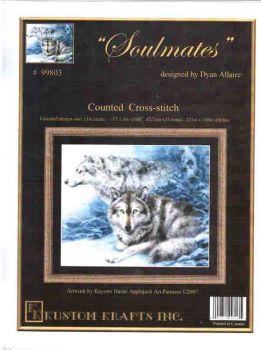 Soulmates 99803 / Волчья пара