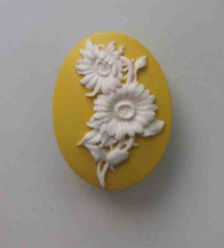 Needle Minter Sunflower / Магнит Подсолнух