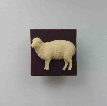 Needle Minder Sheep / Магнит Барашек