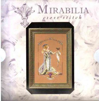 Lady Mirabilia MD-158 /  Леди Мирабилия
