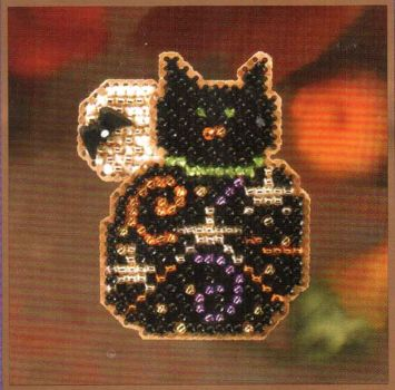 Magic Kitty MH18-6206 / Волшебный котенок
