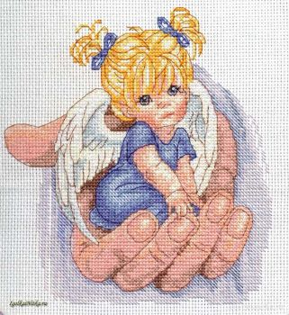 May the Lord Hold You 72439 / Отдайся в руки господу