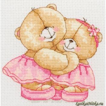 Best Friends  FRC108 / Лучшие друзья