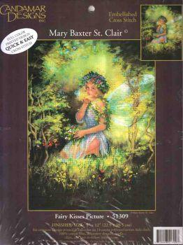 Fairy Kisses 51309 / Ангельский поцелуй