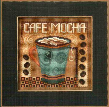 Cafe Mocha MH14-2026 / Кофе Мокко