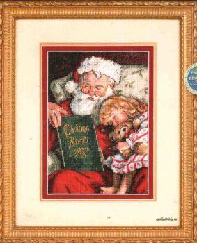 Christmas Stories 08786 / Рождественские Истории