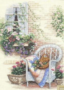 Perfect Patio 13697 / Идеальный внутренний дворик
