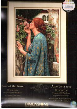 Soul of the Rose 35210 / Душа Розы