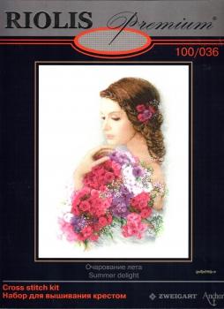 Риолис Очарование лета 100/036