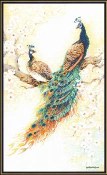 Риолис 100/029 Персидский сад
