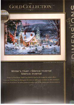 Winter`s Hush 70-08862 / Зимняя тишина