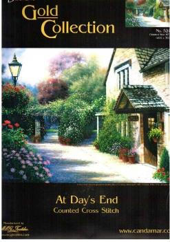 At Days End 52408 / Конец дня