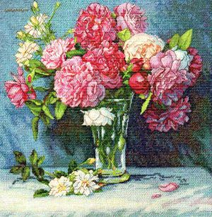 Mary s Bouquet 70-35295 / Букет Мэри