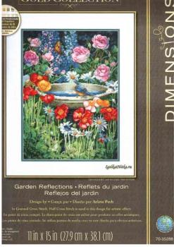 Garden Reflections 70-35288 / Отражение сада