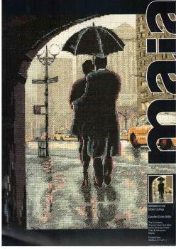Urban Outings 01192 / Прогулка по городу