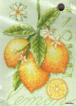 Lemons 70-65132 / Лимоны