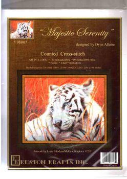 Majestic Serenity 98807 / Магическое Спокойствие