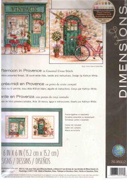 Afternoon in Provence 70-35317 / Послеобеденный отдых в Провансе
