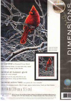 Ice Cardinal 70-35292 / Ледяной Кардинал