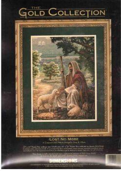 Lost No More 03867 / Пастырь