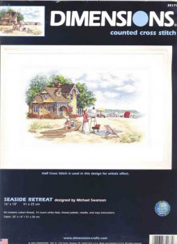 Seaside Retreat 35177 / Морской Отлив