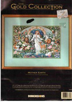 Mother Earth 3797 / Мать Земля