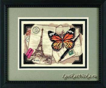 Travel Memories 6996 / Путевые заметки