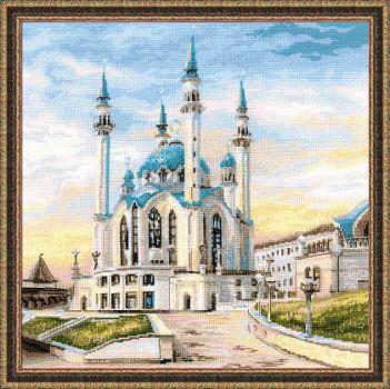 Кул Шариф 1367