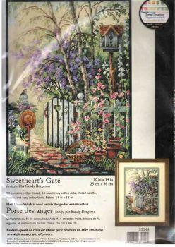 Sweetheart s Gate 35144 / Врата влюблённых