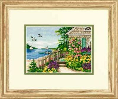 Bayside Cottage 70-65145