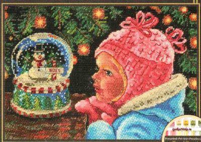 Christmas wishes 70-08936 / Рождественские желания
