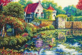 English Castle 70-35326 / Английский замок