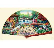 Garden Fan 70-35327 / Садовый веер