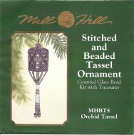 Orchid Tassel MHBT5 / Гирлянда